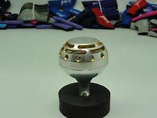 UJ PRK 45 type II knob FITS Shimano Stella Bio Master SW 5000 ~ 20000 reel SV/GD