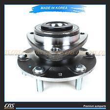 Fits 07-14 Entourage Sedona Wheel Hub & Bearing Kit FRONT OEM 51750-4D000