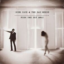 Nick Cave Rock Album Music CDs and DVDs