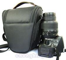 Sac Housse Appareil Photo pour Nikon DSLR SLR D5100 D3000 D3100 D5000 D7000 D90