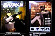 DC Comics Batman 13 Inch Deluxe Boxed Action Figure 1:6 Scale New