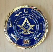 """2"""" Masonic Coin(TPFJ)"""