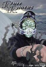 Ruff Riders ( Snowmobile Sport Extreme) DVD NEU OVP