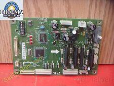 Canon ImageRunner 3300 J1 Finisher Main Controller Board FG3-1646