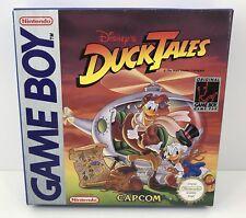 Disney Duck Tales (nintendo Gameboy Modul)