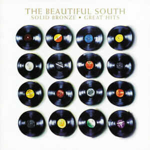 The Beautiful South - SOLID BRONZE - GREAT HITS