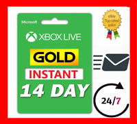 XBOX LIVE 14 JOURS GOLD + Ultimate Game Pass Code 🔑 Worldwide 🌎 INSTANT 📩