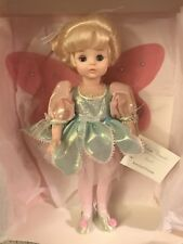 Miniature Tinkerbell Fairy  Pin by Madame  Alexander New