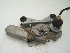 MAZDA MX-3 MOTORE TERGICRISTALLO POSTERIORE 849100-6551 (1991-1998)