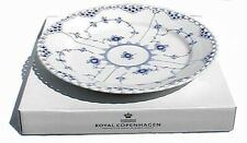 "NIB Royal Copenhagen Full Lace Dinner Plate, 10 3/4"", Lot 1"