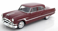1:18 BoS Packard Cavalier 1953 darkred-metallic