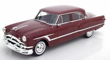 1:18 BoS Packard Cavalier 1953 darkred-metallic