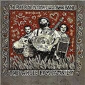 The Reverend Peyton's Big Damn Band - Whole Fam Damnily (2009)