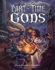 Part-Time Gods-loy Lasanta-8 1/2 x 11 paperback-Same cover-isbn 9781937013141