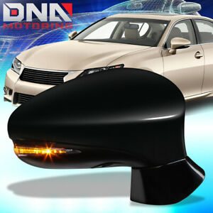 For 2014-2018 Lexus GS350 GS450H Powered Heated Right Passenger Side View Mirror