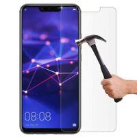 Lot/ Film Vitre Verre Trempé de Protection d'écran Pour Huawei Mate 20 Lite