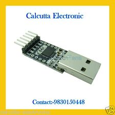 CP2102 USB to TTL USB UART serial port converter module +ARDUINO PROGRAMMER