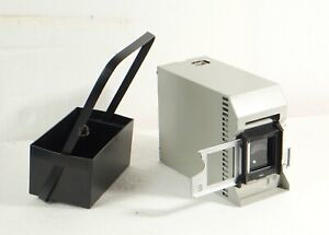 F&H Rollei P95.0 Diaprojektorbasis für Rolleiflex, selten, rare
