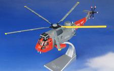Corgi Aviation AA33419 1:72 Westland Sea King HU.Mk 5 Royal Navy HMS Gannet 2012