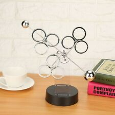 Magnetic Gadget Toy Revolving Balance Perpetual Motion Desk Artcraft Decoration