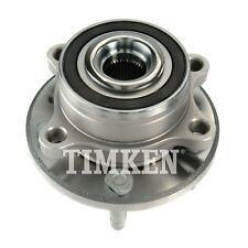 NEW For Ford Explorer Police Utility Front Wheel Bearing & Hub Assembly HA590446