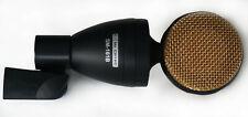 Mc Crypt SM-161 B Kondensator Gross Membran Studio Mikrofon