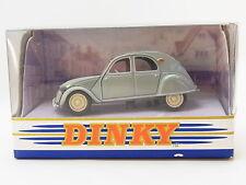 LOT 31149 | Dinky Matchbox DY-32 1957 Citroen 2CV Ente grau 1:43 Modellauto OVP