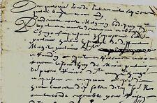 1680 Sarthe Changé Ruaudin acte notarié de paiement PAULMIER RIVIERE GODEFROY