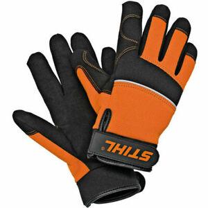 STIHL work GLOVES (pair) Comfortable work gloves STIHL CARVER