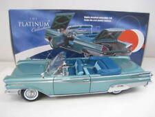Mercury Parklane Convertible 1959 in turchese Sun Star 1:18 NUOVO OVP