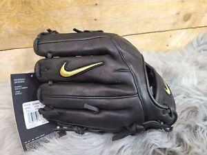 "Adult Nike 11.75"" Alpha Huarache Series Baseball Glove Right Hand Throw CT1411"