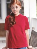 Hanes - Beefy-T Youth T-Shirt - 5380