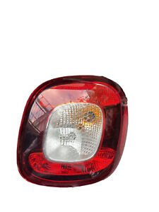 2016 Smart Fortwo Tail light (Passenger Side)
