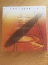 Led Zeppelin 4 CD Box Set by Led Zeppelin CD, Oct-1990,4 Discs