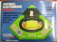 JEU YENO - FOOTBALL ELECTRONIQUE PARLANT avec boite