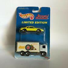 Hot Wheels Mattel Lot 2X Jewel Limited Edition GB27