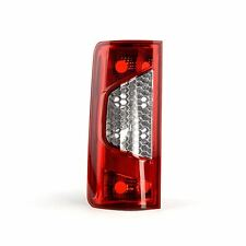FORD TRANSIT CONNECT 8/2009-> REAR TAIL LIGHT PASSENGER SIDE N/S
