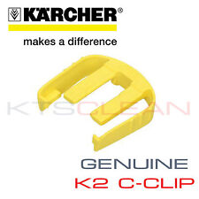 Karcher K2 Series C Clip Domestic Pressure Washer Trigger Gun Clamp Replacement