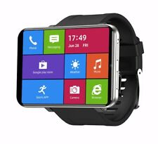 "Ticwris Max Android Mobile 2.86"" Smartwatch 3Gb + 32Gb: Face ID: IP67 Waterproof"