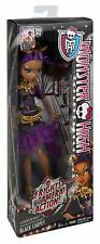 Monster High - Clawdeen Wolf - NUEVO