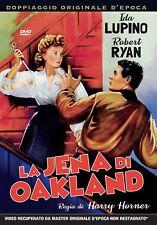 Dvd La Jena Di Oakland - (1952) ** A&R Productions ** ....NUOVO
