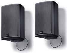 CANTON Pro X.3 schwarz Universal In-& Outdoor-Lautsprecher-Paar sofort lieferbar