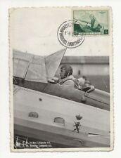 Handstamped Pre-Decimal George VI (1936-1952) European Stamps