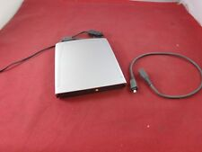 ESV-189i PRO DVD CD-RW Portable External Drive, Used with Cords
