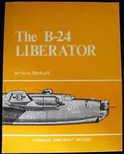The B-24 Liberator 1985 SC Book