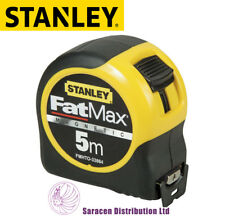 STANLEY® FATMAX™ BLADE ARMOUR MAGNETIC TAPE MEASURE 5M X 32 METRIC, FMHT0-33864