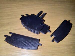 Vauxhall Vivaro, Nissan Primastar, Renault Traffic, Air Vent Repair Kit (Grey)