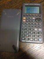 Casio FX-7400G Plus Power Graphic Calculator