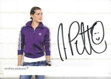 Andrea Petkovic deutsche Tennisspielerin Wimbledon Austrailian French US Open 3