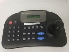 PTZ Controller with Joystick & Presets Security Camera Controller - GUC